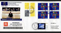 CE58-IIa : 2007 - Discours de M. Yanoukovytch