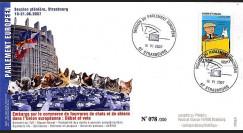 PE540 : 2007 - Commerce de fourrures de chats et de chiens